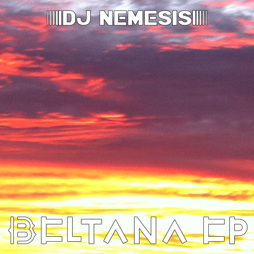 DJ Nemesis - Dust Devil