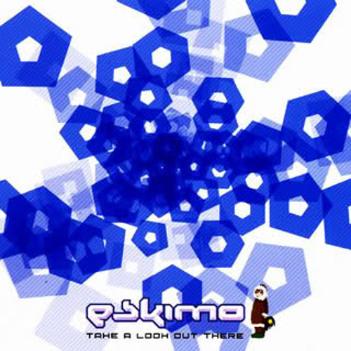 9. Eskimo - Let It All Out