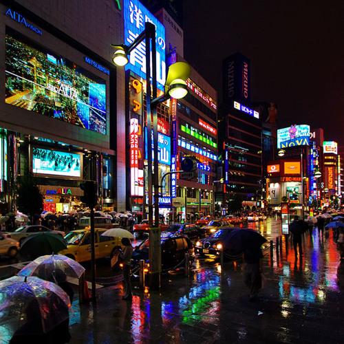 JPOP Lost in Tokyo?