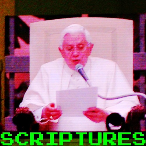 Siul ft. Ant J - Scriptures (Prod. by Je$u$)
