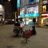 鄭金樹 老師 西門盯演唱 |Zeng Jinshu at Ximending (2/2)