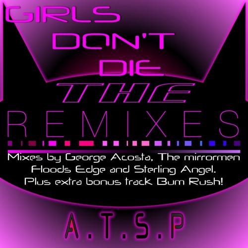 01 Girls Don't Die ( George Acosta R