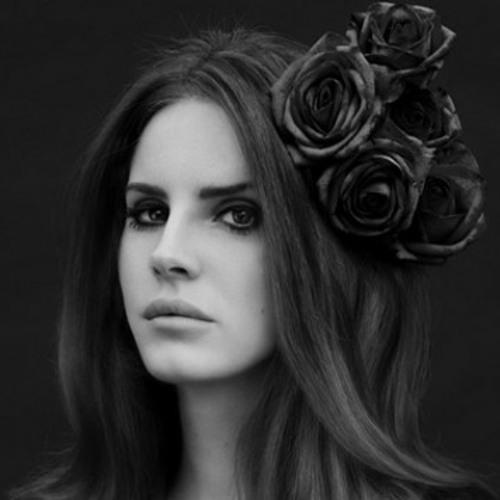 Lana Del Ray- Dark Paradise  (Kixell Remix)