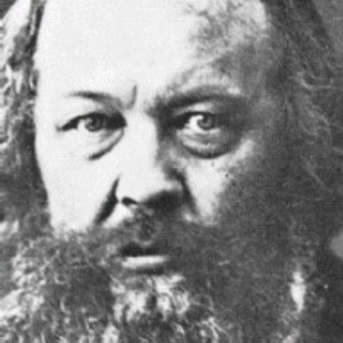 Threnody for Bakunin (WIP)