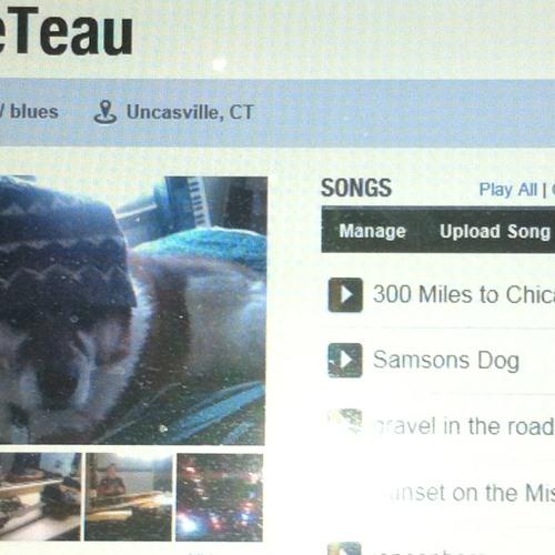 Samson's Dog