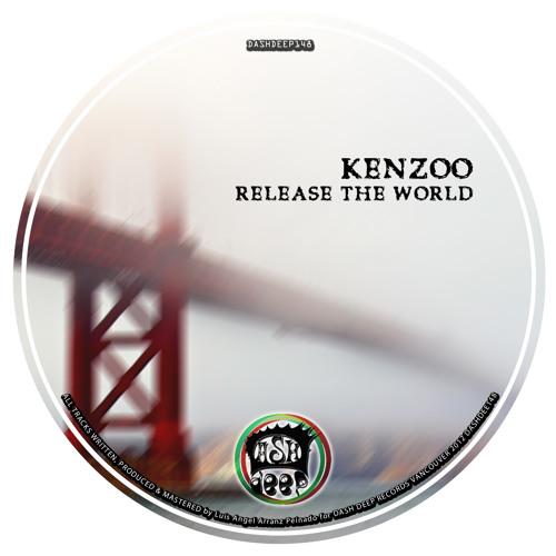 Kenzoo - Jagua [Teaser]