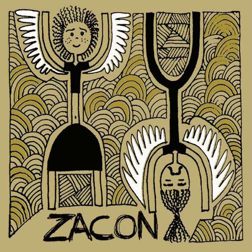 Zacon - Aha boogo