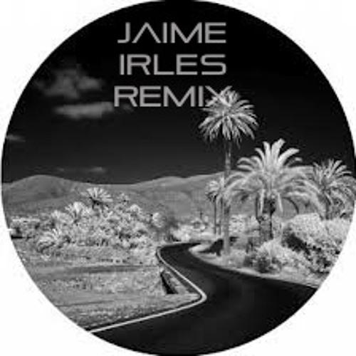 Guy Gerber - Steady (Jaime Irles Remix)