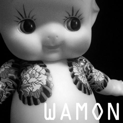 Wamono - Dj seiya