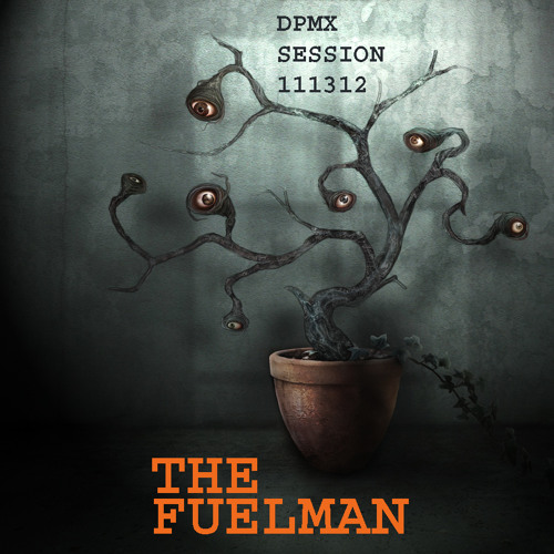 The Fuelman DPMX SESSION 111312