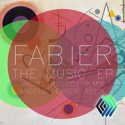 Fabier - The Music (Miguel Bastida Remix)