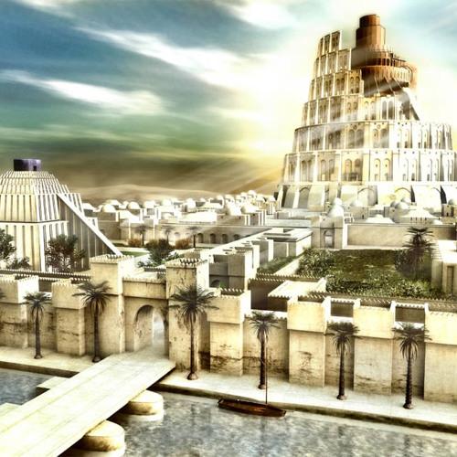 Babylon's Gate