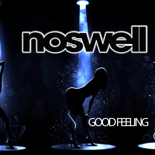 NOSWELL-GOOD FEELING (Instrumental)