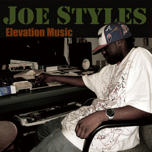 Joe Styles / Elevation Music Teaser Mix (KTRCD-005)