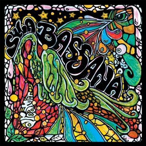 SULA BASSANA - my blue guitar
