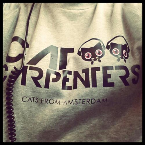 CAT CARPENTERS AT MINISTRY OF BEATS -DECIBEL