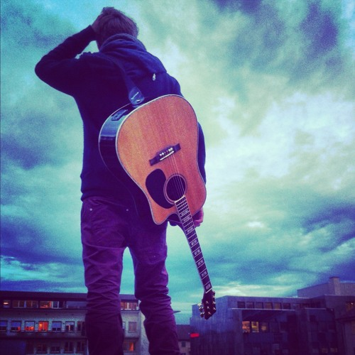 Nickless-The Tramper (Acoustic Version)