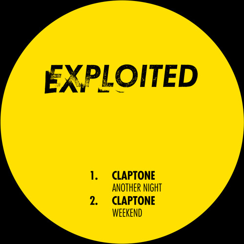 Claptone - Another Night (Preview) | Exploited