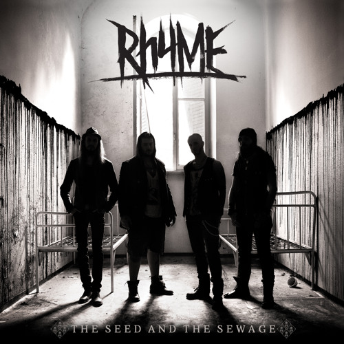 RHYME - THE SEED AND THE SEWAGE