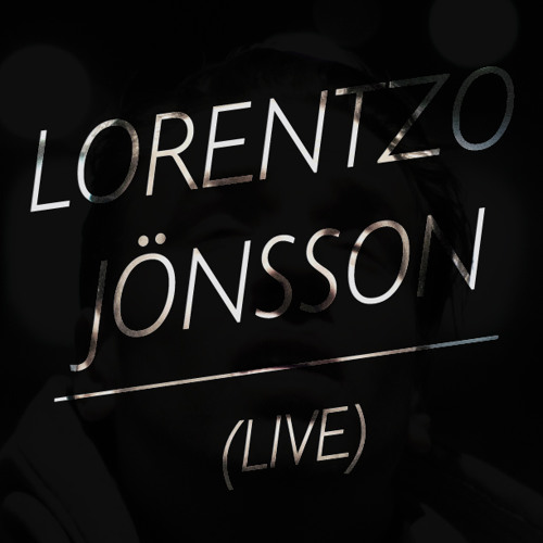 Lorentzo Jönsson - She Passed Me By (Live)