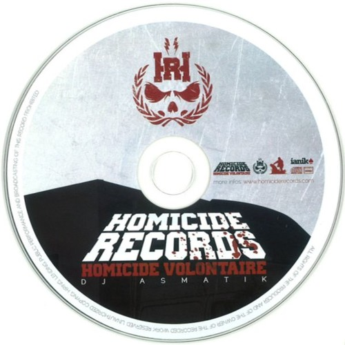 Extract Mix Homicide Records