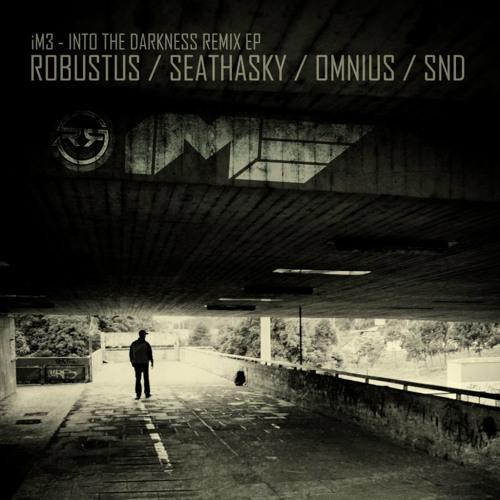 RR006 - iM3 - Into The Darkness Remix (Omnius Remix) - Rotation Recordings UK ©