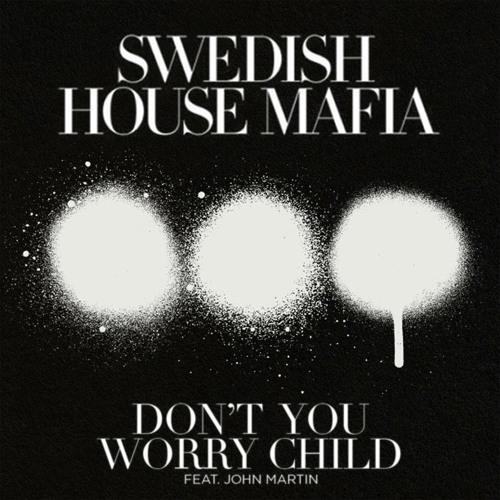 Swedish House Mafia - Don't You Worry Child (Dave Silcox Bootleg) (Nu-re sound INTRO Edit)
