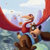 Banjo Tooie - Cloud Cuckooland Orchestral Remake