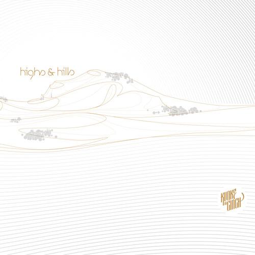 KLINKE AUF CINCH highs&hills mixtape