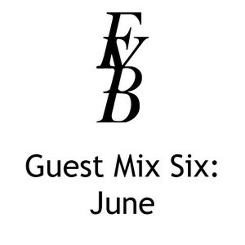Fill Yer Boots DJ-Mix by June (Summer 2011)