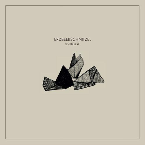 Erdbeerschnitzel - Tender Leaf (Album Teaser)