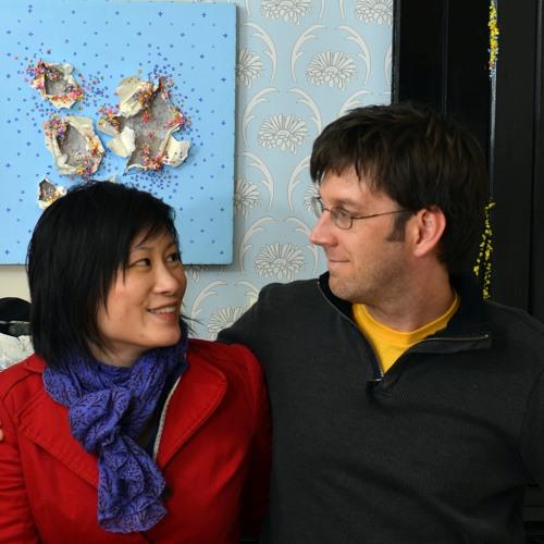 Vivian Chum Interviews Visual Artist Corwin Levi