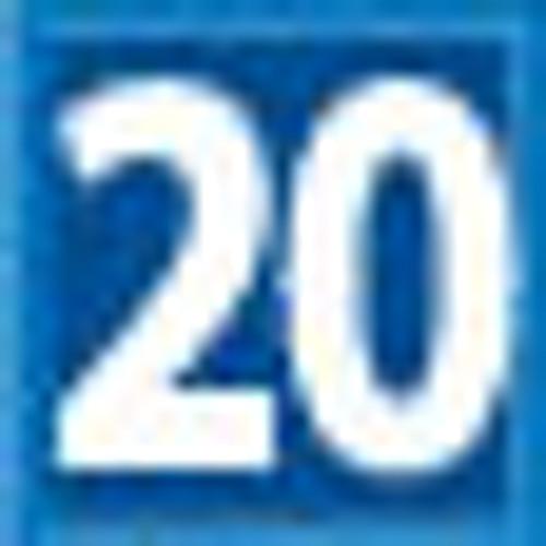 Ligne 20 PISCINE YVES BLANC