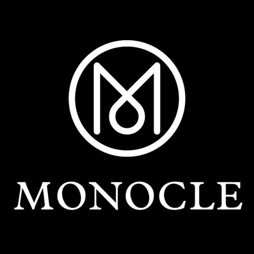 "Craig & Joel for Monocle magazines ""The Urbanist"" podcast"