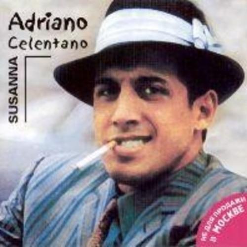 Adriano Celentano - Susanna (Oleg Bondar Remix)