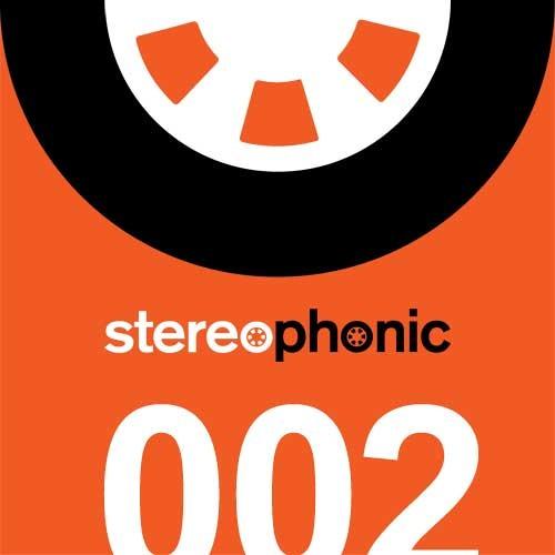 STPH002 Silver Ivanov & Djane Koki - Share My Sound [Stereophonic]