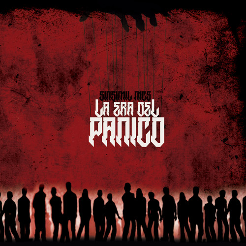 Sinsimil Mc's - La era del Pánico - 18/11/12 - disponible en CD