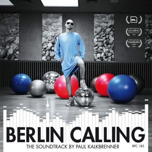 Paul Kalkbrenner - Train (Berlin Calling) Bootleg Mix