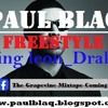 Paul Blaq - Freestyle [King Leon-Drake]