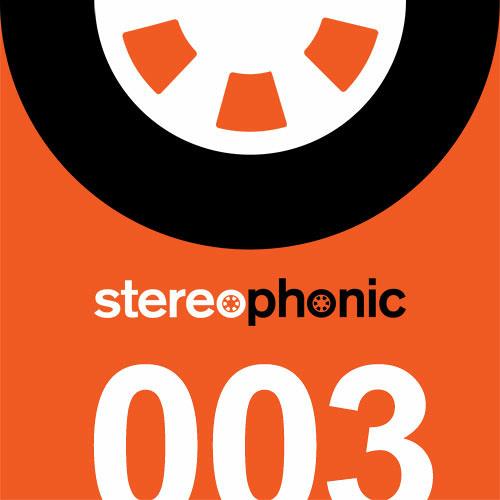 STPH003 Link'e - Blackgirls [Stereophonic]