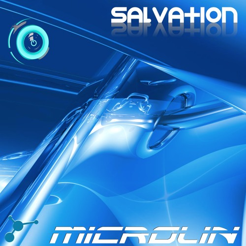 Salvation EP by Microlin @ Atoms Records Out Now - AT1EPD006