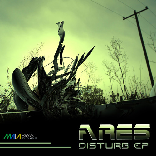 Ares - Democracia [cut preview]