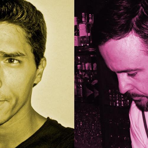 Disquestown Podcast  #15 Ilya Santana & Lexx