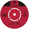 James Brown - I Feel Good (PaysBass disco-mix) A side
