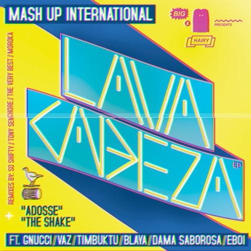 Mash up International  Adosse Tony Senghore Remix