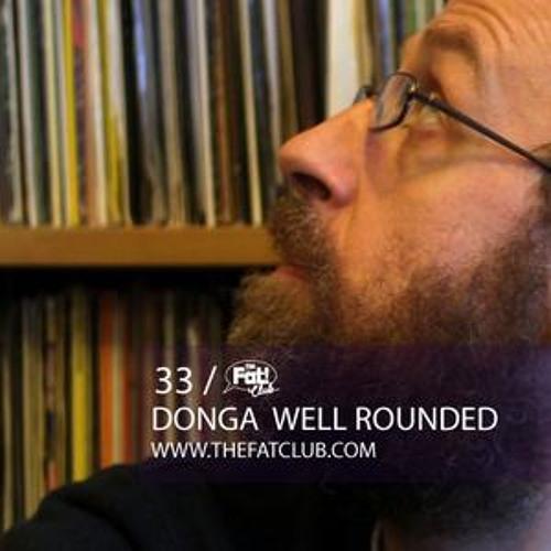 The Fat! Club Mix 033 - Donga