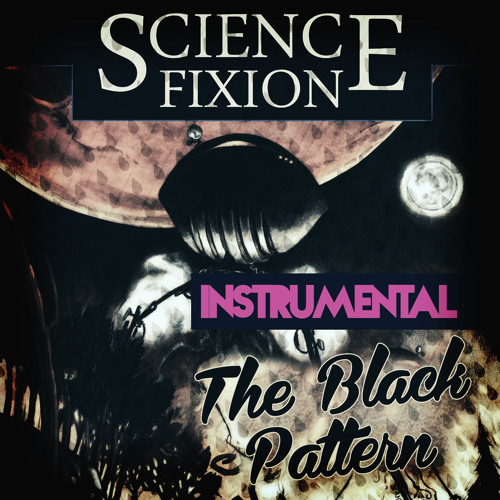 Science Fixion - No Trouble. Produced by P-tech Santiago (Instrumental) (N/A)