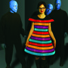 I feel love (Blue Man Group feat. Venus Hum)