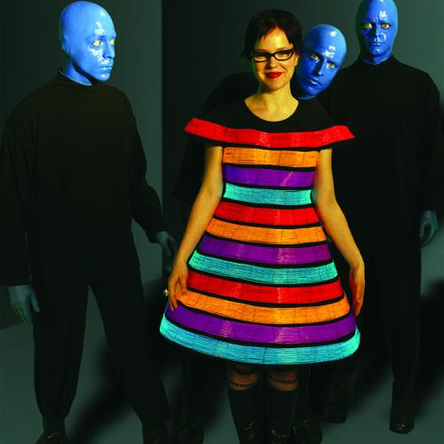 Blue Man Group Teenage 51