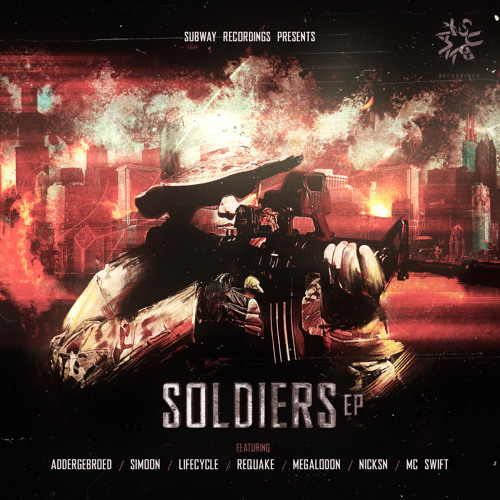 Various Artists - Soldiers EP